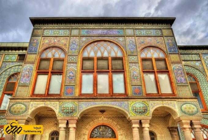 عکس iran-golestan Tarikhema.org