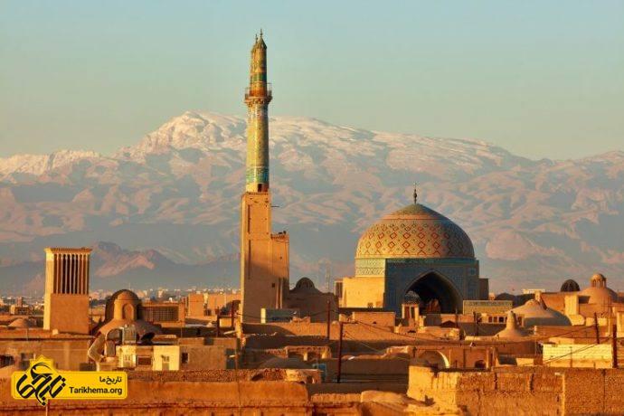 عکس iran-Yazd Tarikhema.org