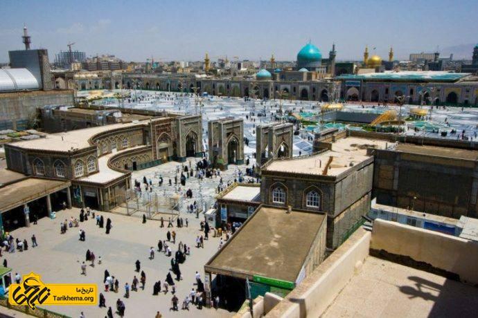 عکس iran-mashad Tarikhema.org