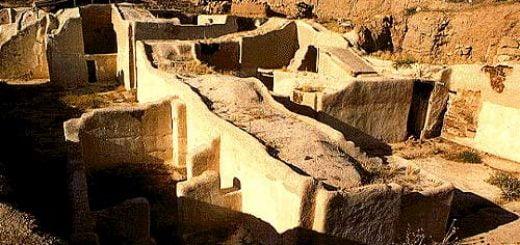 نگاهی به تمدنهای قدیمی سوریه
