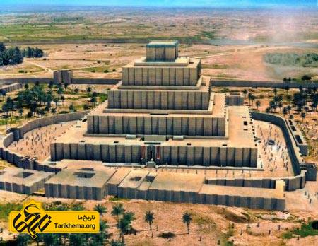 10 اثر باستانیِ ایران پیش از ظهور اسلام