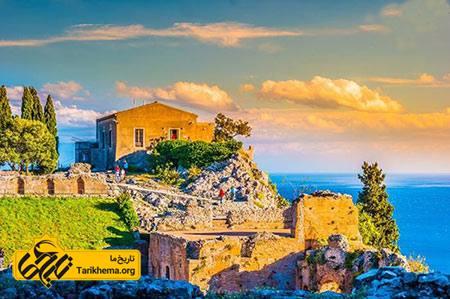 عکس جاذبه های گردشگری اروپا,مکانهای دیدنی اروپا,دیدنی های اروپا Tarikhema.org