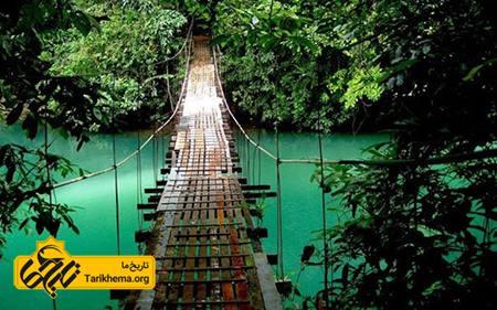 عکس جالبترین مناطق توریستی جهان Tarikhema.org