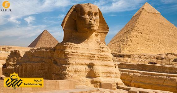 عکس خواندنی های جالب در مورد مصر باستان Tarikhema.org