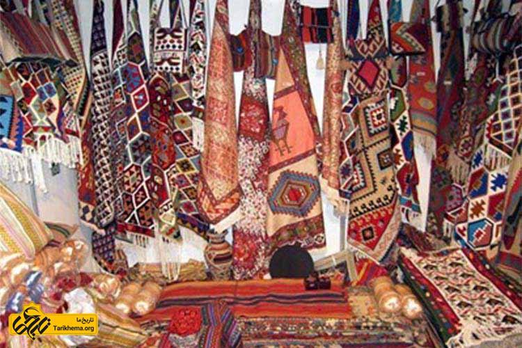 عکس روستای کندوان Tarikhema.org