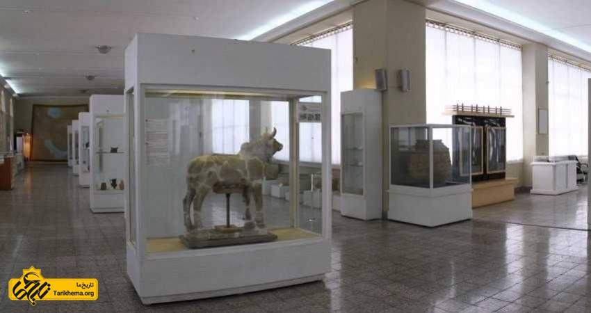 عکس Image result for موزه ایران باستان Tarikhema.org