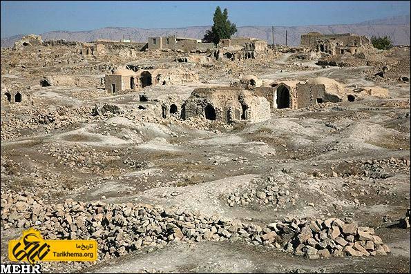 عکس پایتخت ساسانیان Tarikhema.org