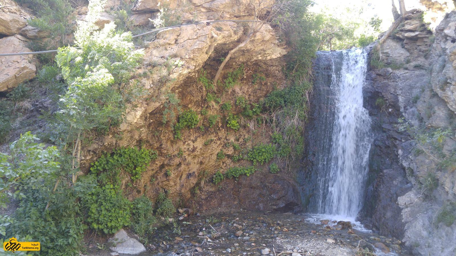 درکه، طبیعت زیبای شمال پایتخت