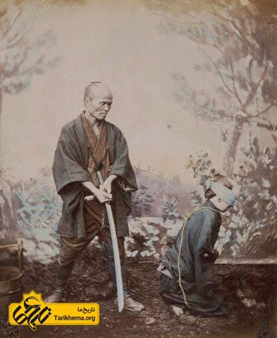 شمشیر سامورایی کاتایا