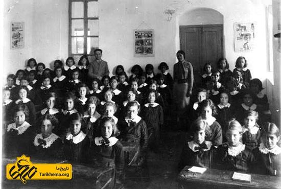 نخستین مدارس خارجی در ایران