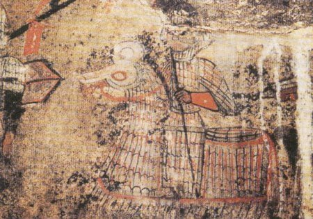 امپراطوری گوگوریو