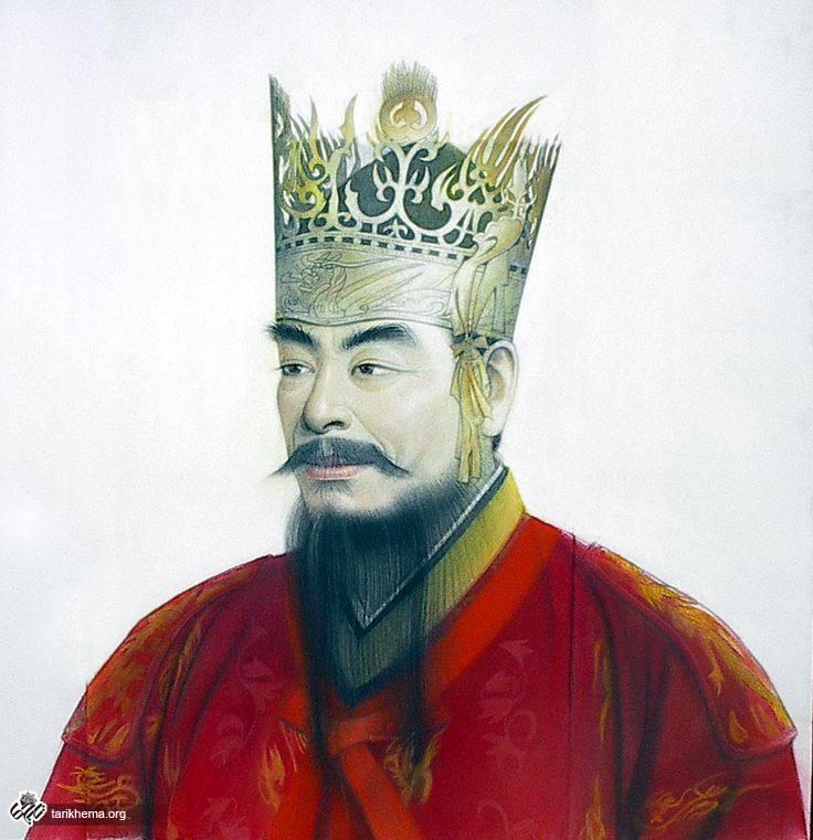 زندگینامه شاه جومونگ