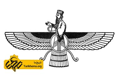 عکس فروهر، گمان میرود که توصیف یک «فروشی» باشد که در «یسنا» «یشت»ها و «وندیداد» ذکر شدهاست. %d8%a7%d9%88%d8%b3%d8%aa%d8%a7 Tarikhema.org