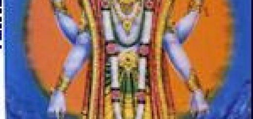 خدایان مقدس آیین هندو