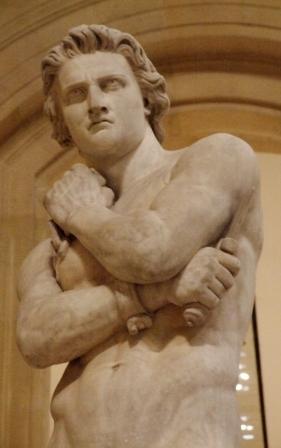 اسپار تاکوس - تاریخ تمدن روم باستان