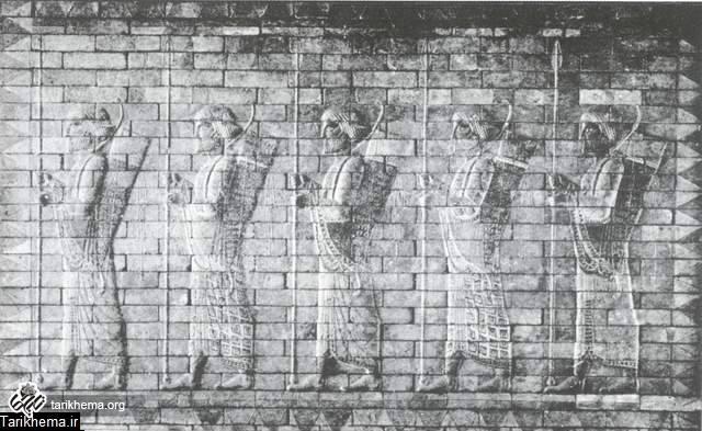 علم و هنر، هخامنشیان باستان