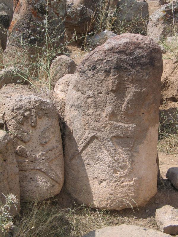منطقه باستانی یری : آثار بی نظیر در جهان