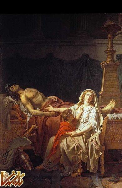 ادبیات یونان باستان