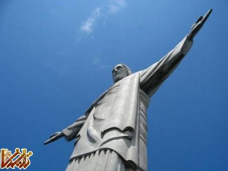 مجسمه آزادی مسیح