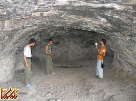 منطقه باستانی يری : آثار بی نظیر در جهان