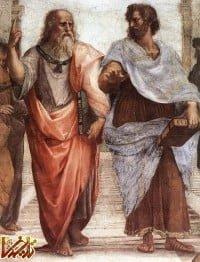 ارسطو متفکر بزرگ قبل از میلاد