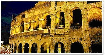 عکس هایی از تمدن روم باستان