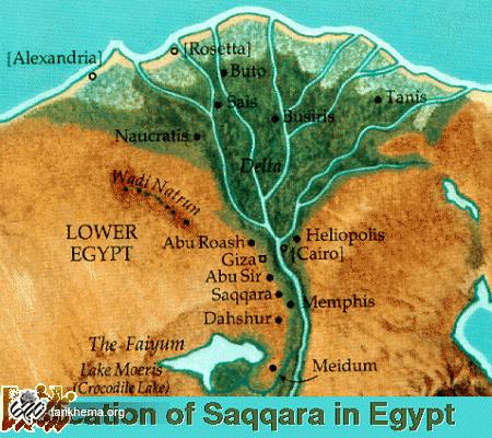 نخستین نهادهای اجتماعی و خاندانی در مصر باستان