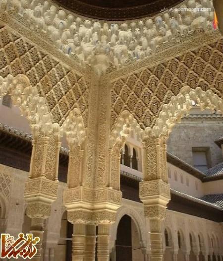 10 شاهکار از عجایب معماری جهان