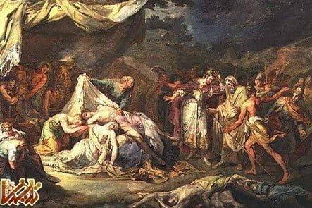 pantea «کوروش کبیر» و «پانته آ» | تاریخ ما Tarikhema.ir
