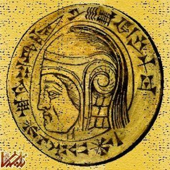 بخت نصر (نبوکدنصر 2) پادشاه بابل