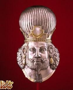 خسرو اول انوشیروان دادگر (خسراو انوشک ربان عادل)