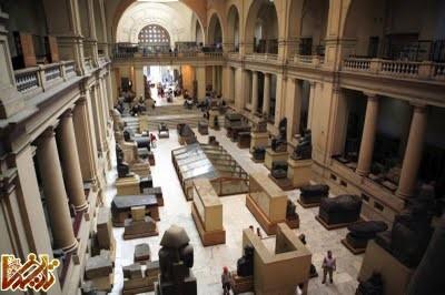 عکس: تصاویری دیدنی از مصر