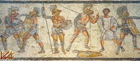http://tarikhema.org/images/2011/06/Gladiators_from_the_Zliten_mosaic_3.jpg