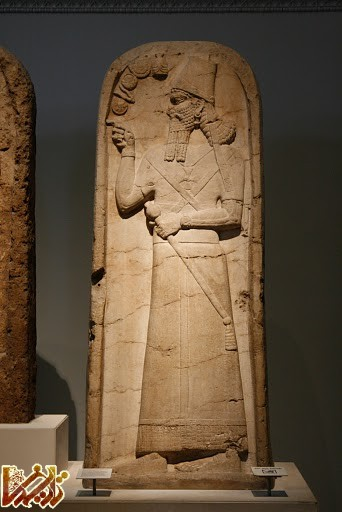 تصاویری گزیده از آثار موجود در موزه بریتانیا