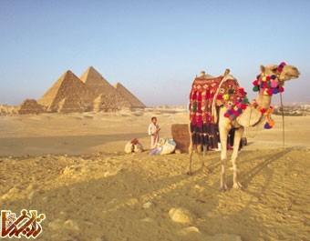 ساخت اهرام مصر (به همراه تصاویر دیدنی)