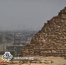 توسعۀ سیاسی امپراطوری مصر در عهد باستان