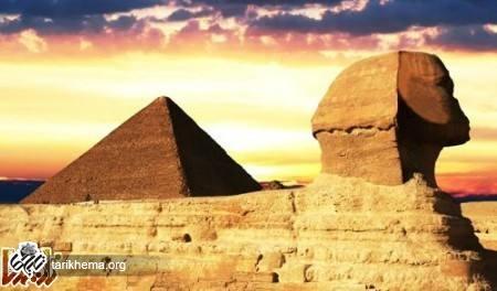 تحولات سیاسی در امپراطوری مصر باستان