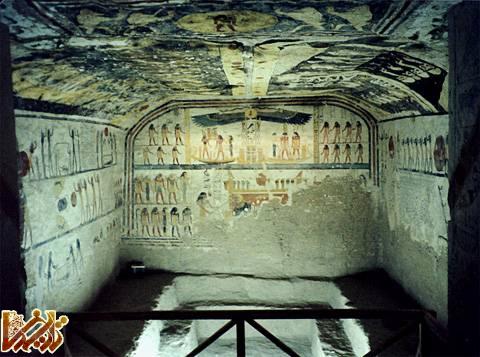 فرجام کار سلسلۀ بیستم مصر باستان