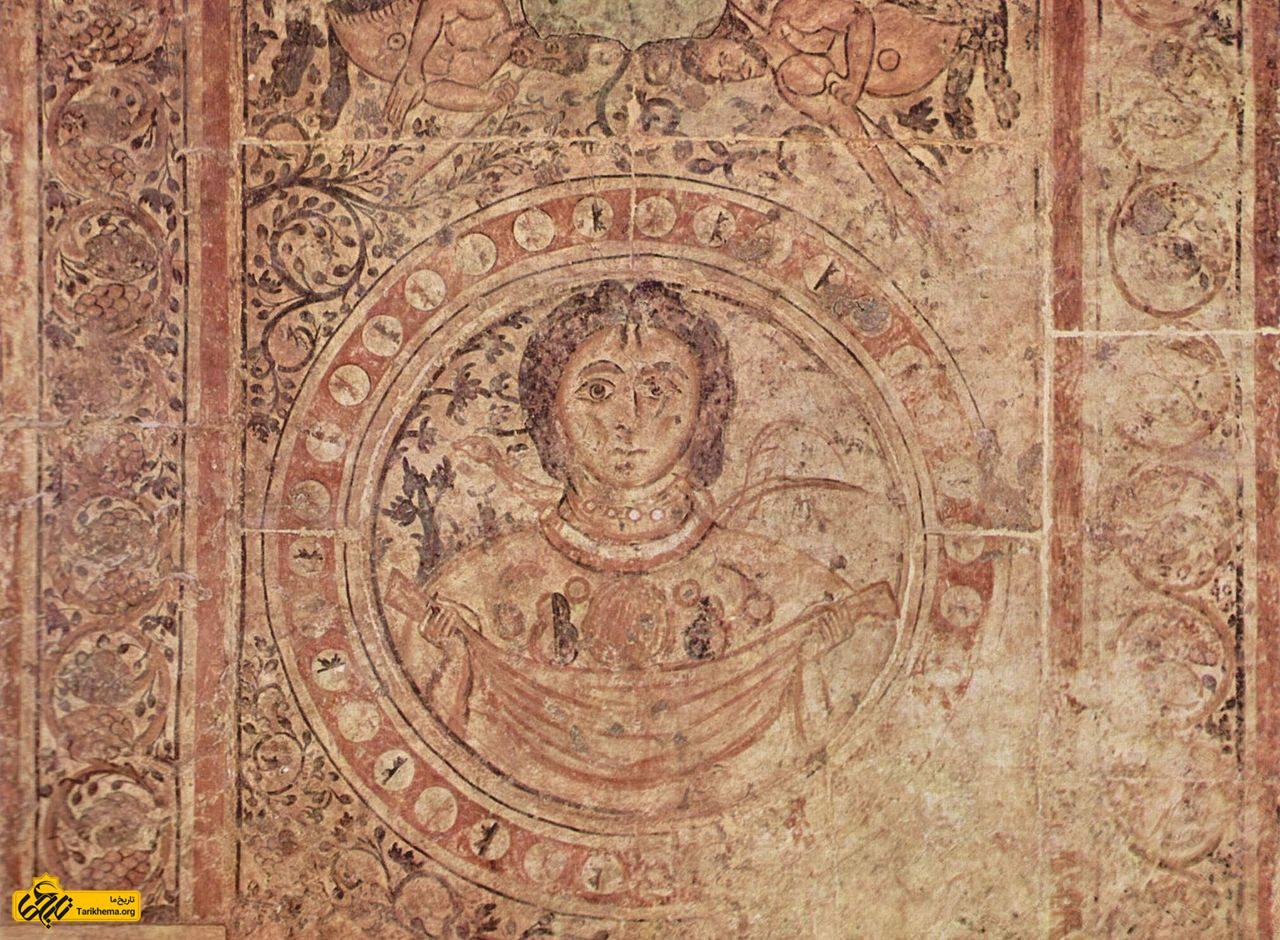 عکس گایا (به یونانی: Γαîα)، (به انگلیسی: Gaia) در اساطیر یونانی، تجسم شخصیت زمین و یکی از اصلیترین و کهنترین خدایان یونانی است. about-zeus Tarikhema.org