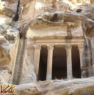 عکس petra Tarikhema.org