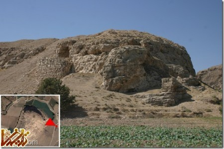 ابونصر ضلع شرقی