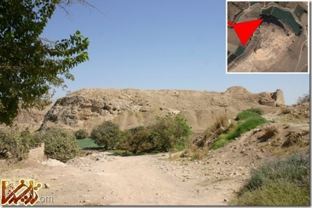 ابونصر ضلع غربی