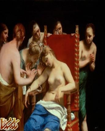 کلئو پاترا هفتم (Cleopatra VII)