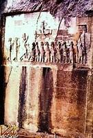 کتیبه تاریخی بیستون، یادگار بزرگ داریوش
