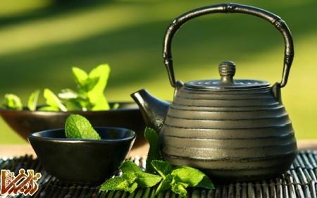 کتاب های تخصصی چای سبز در چین باستان