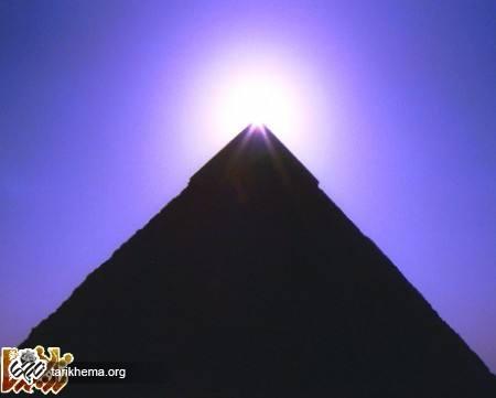 دانش نجوم در مصر باستان