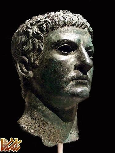 مجسمه های یونان و روم باستان 4