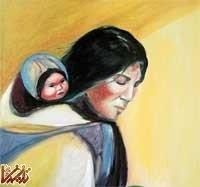 لالايی ها، نخستين شعرهای نانوشته ی زنان ایرانی