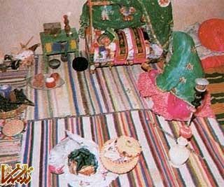 لالایی ها، نخستین شعرهای نانوشته ی زنان ایرانی