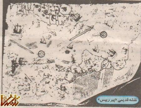 نقشه اعجاز انگیز پیر رییس!
